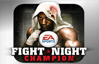 logo Fight Night Champion