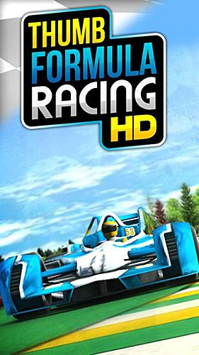 Thumb formula racing screenshot 1