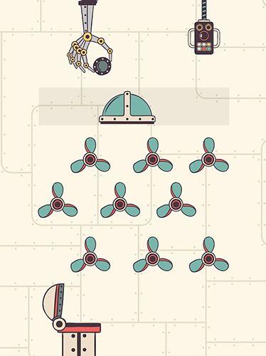 Rompecabezas de Steampunk: Una prueba física para el cerebro Imagen 1