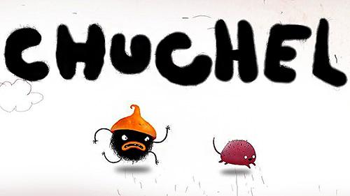 Иконка Chuchel