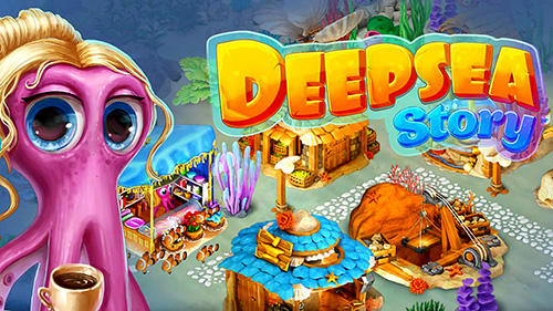 Deepsea story Screenshot
