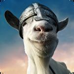 Goat simulator: MMO simulator icon