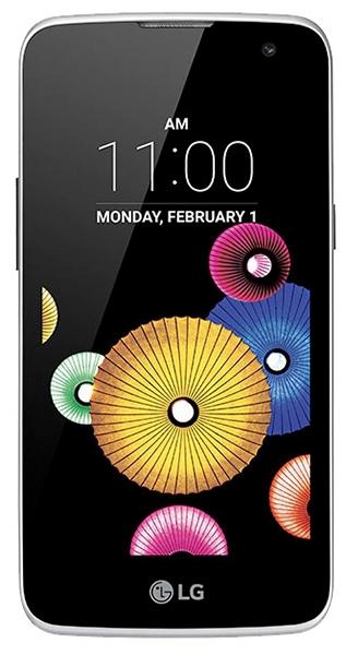 Lade kostenlos LG K4 K120E phone apps herunter