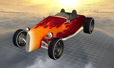 Car Disassembly 3D для Android