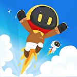 Switch race: Rocket's tale Symbol