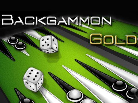 logo Backgammon Gold Premium