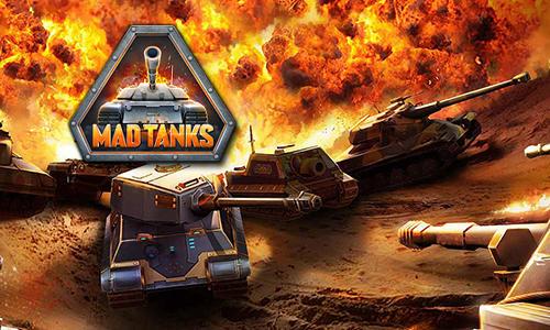 Mad tanks Symbol