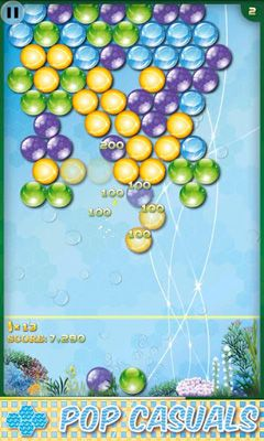Bubble Pop Infinite for Android
