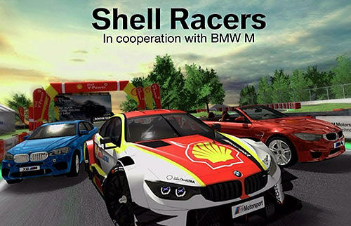 Shell racers Screenshot