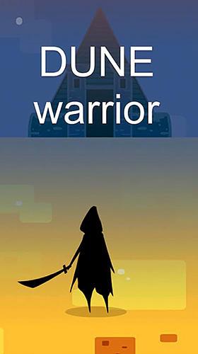 Dune warrior Screenshot