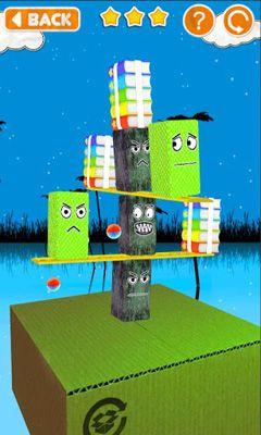 ігри з ФізикоюA Monster Ate My Homeworkукраїнською