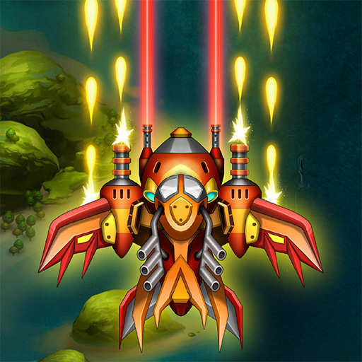 Sky Raptor: Space Invaders icono