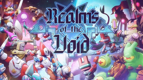 Realms of the void: RoV tactics Screenshot