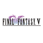 Final fantasy V icono