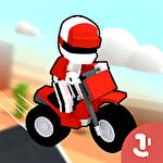 Pocket bike icon