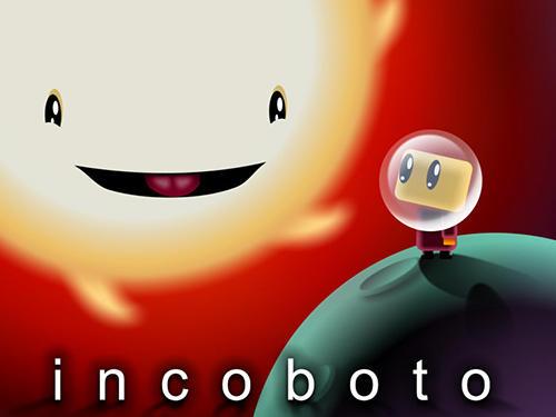 Incoboto icon