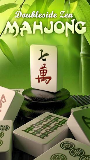 Doubleside zen mahjongcapturas de pantalla