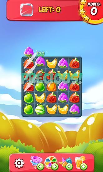 Juice fruit pop screenshot 1
