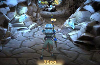 Der letzte Ritter für iPhone