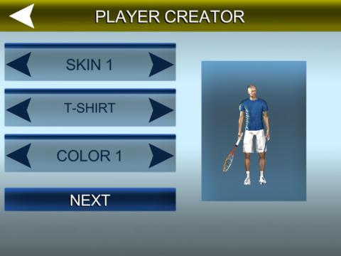 Simulation: Lade Tennis Simulation 2 auf dein Handy herunter