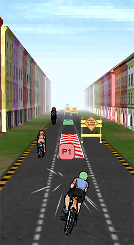 Bike me Screenshot