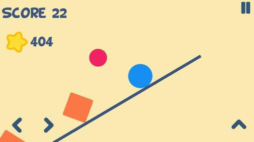 Arcade games Balance for smartphone