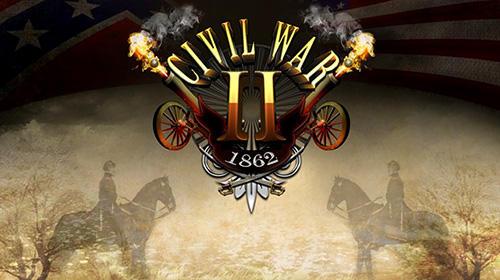 Civil war: 1862 Screenshot