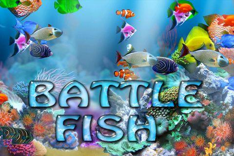 logo Batalla de peces