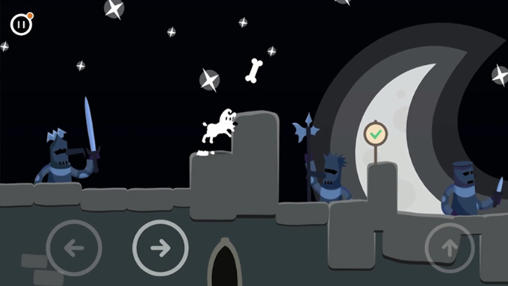 Mimpi dreams capture d'écran 1