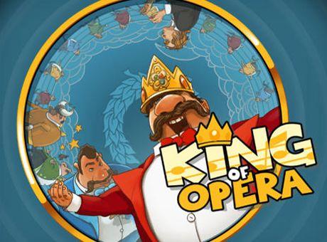 logo König der Oper