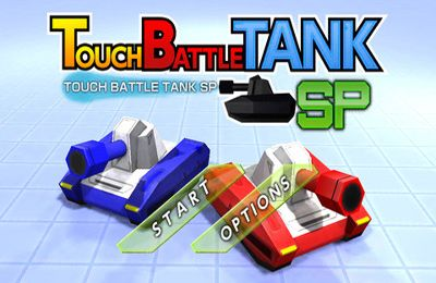 logo TouchBattleTankSP