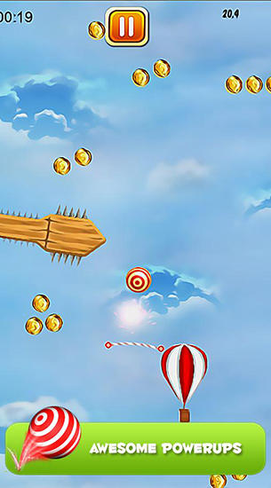 Bouncy balance para Android