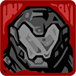 Doom warriors: Tap crawler Symbol