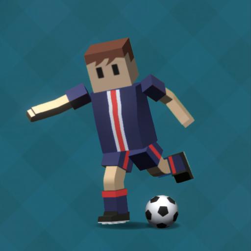 アイコン Champion Soccer Star