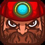 Defenderia RPG: Curse of the tinker king Symbol