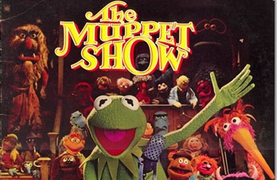 logo The Muppet Show