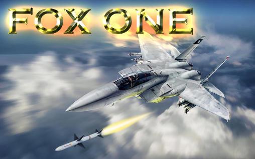 Fox one скріншот 1