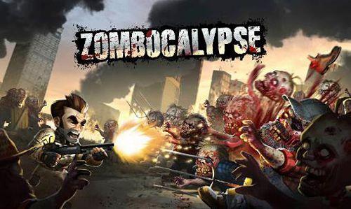 logo Zombapocalypse