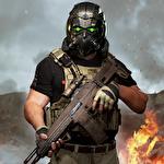 Fatal bullet: FPS gun shooting gameіконка