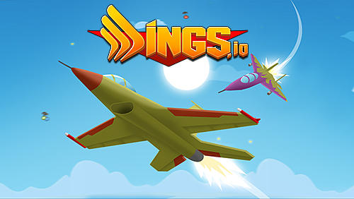 Wings.io Screenshot
