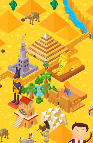 Stack town para Android