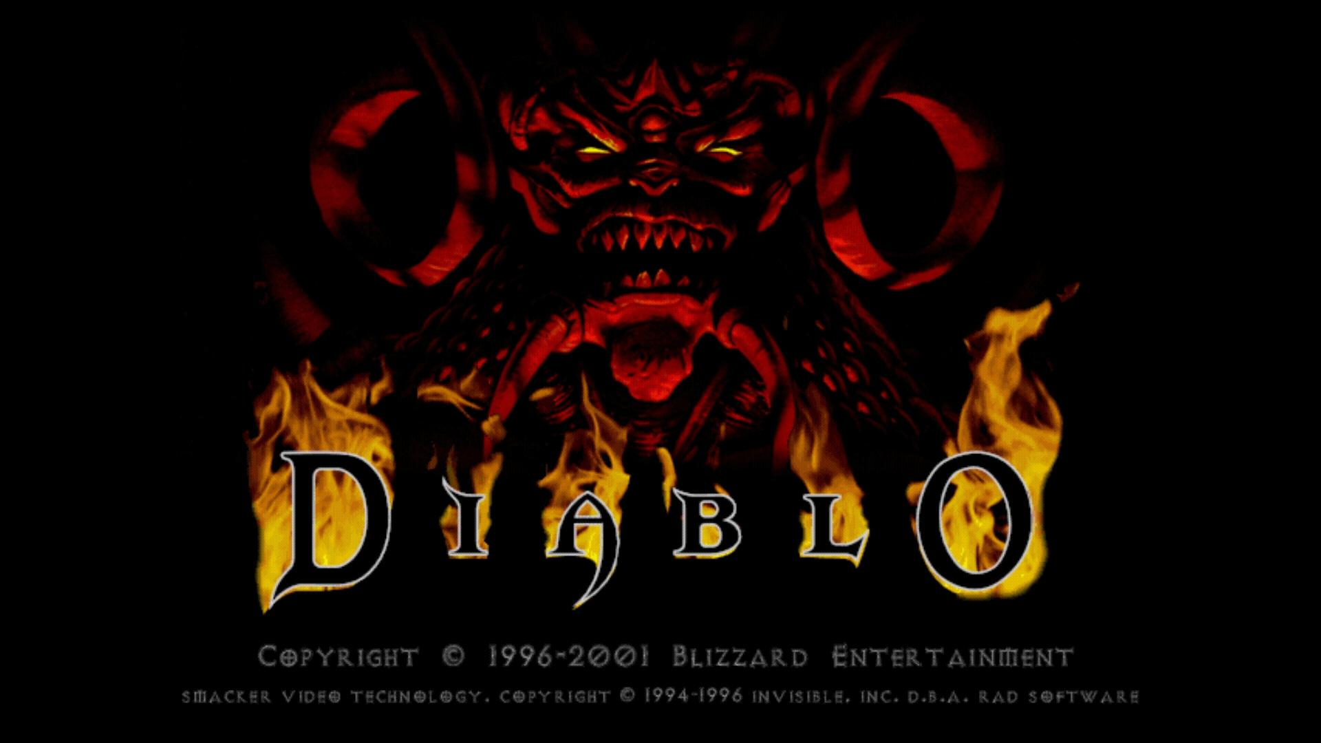 DevilutionX :  Diablo on Android (wrapper) скриншот 1