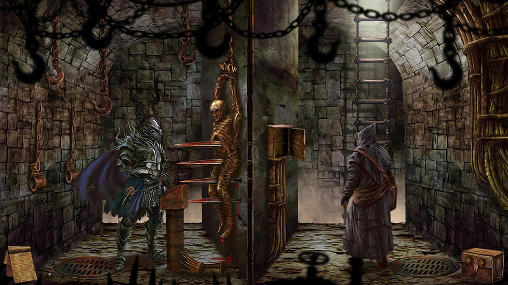 Tormentum: Dark sorrow for Android