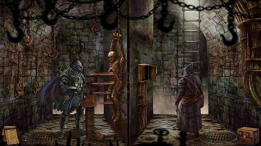 Tormentum: Dark sorrow для Android