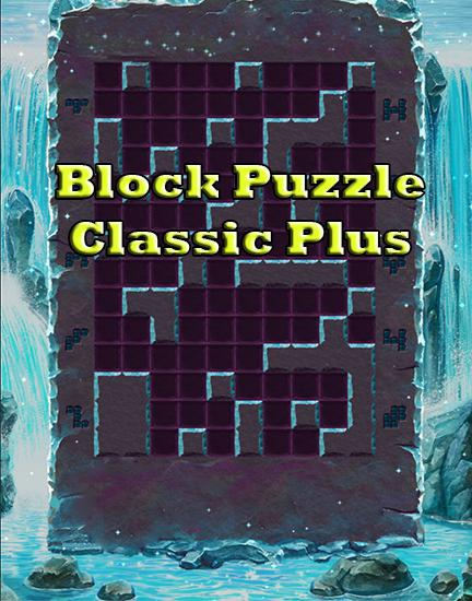 Block puzzle classic plus Screenshot