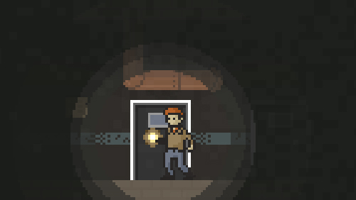 Arcade-Spiele: Lade Home: Ein einzigartiges Horror-Abenteuer auf dein Handy herunter