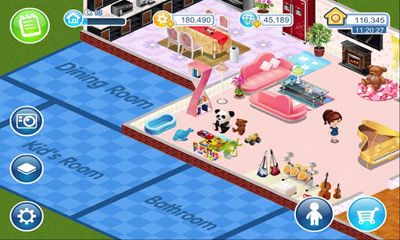 My Home Story para Android