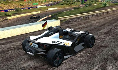 Race of Champions para Android