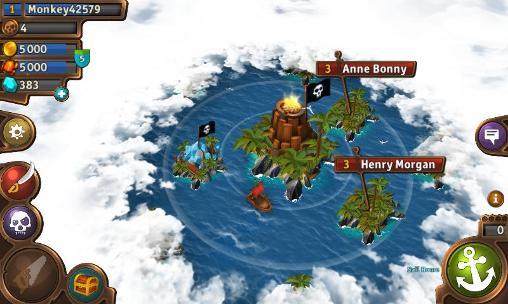 Monkey bay screenshot 1