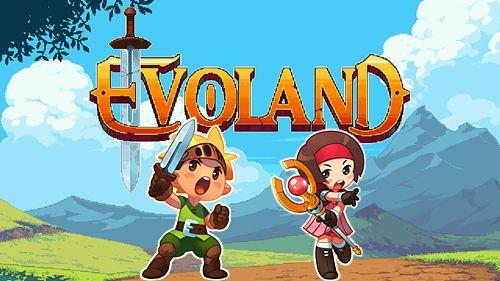 logo Evoland